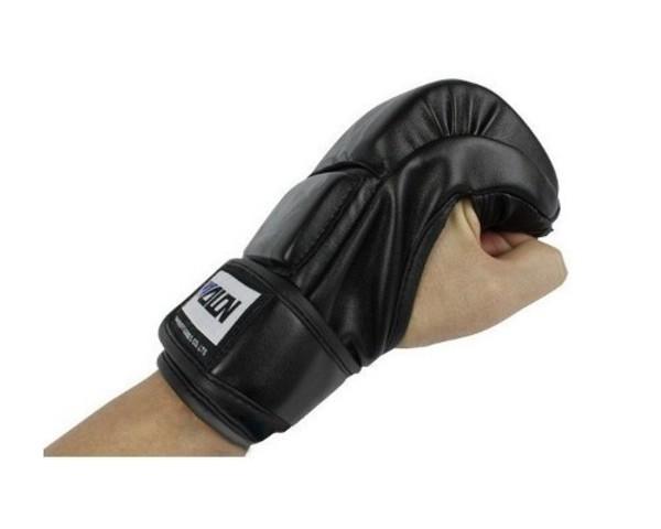 Guantes Semi-profesional Ufc Kick Boxing Nuevo 8841e9fda58